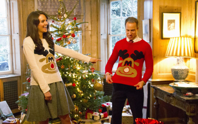 Image result for kate middleton christmas tree